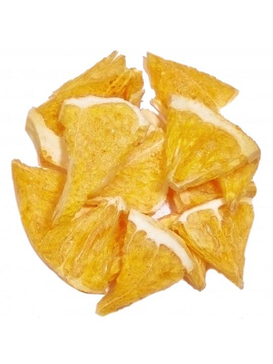 Сублимированные апельсины