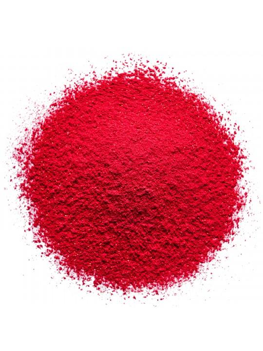 Сублимированная красная смородина