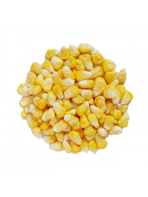 Сублимированная кукуруза
