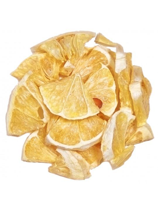 Сублимированные лимоны