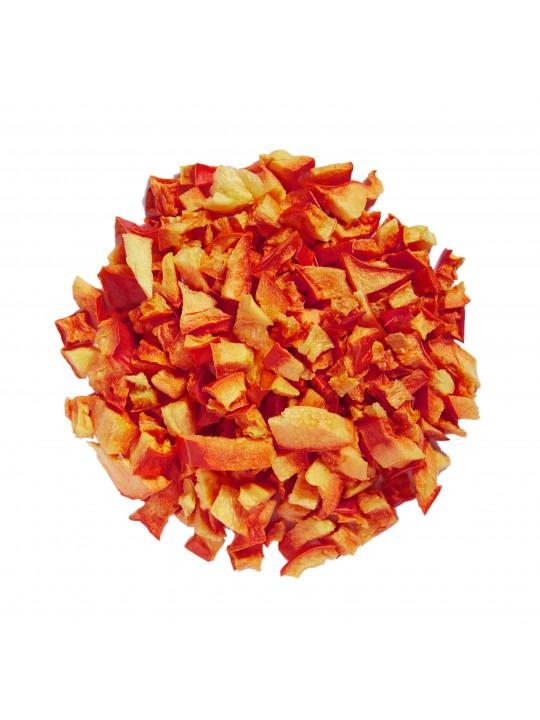 Сублимированный сладкий перец